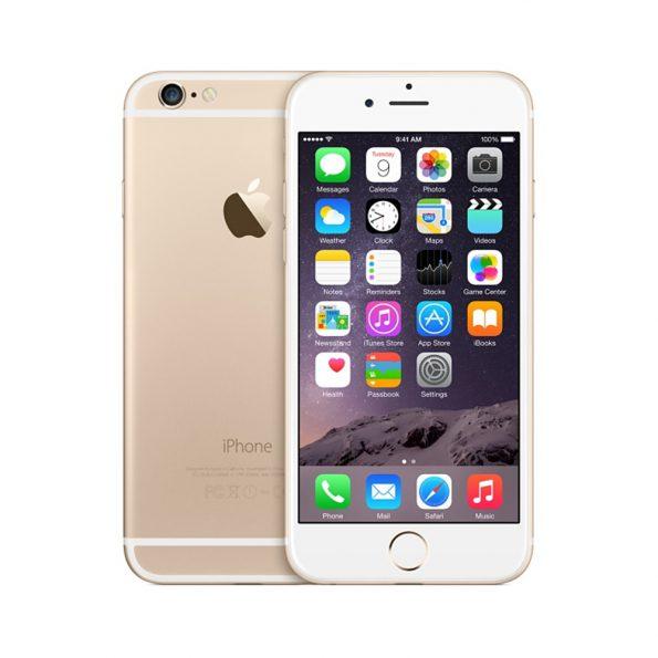 Thay màn hình  iPhone 6/6 Plus chính hãng ở TP.HCM