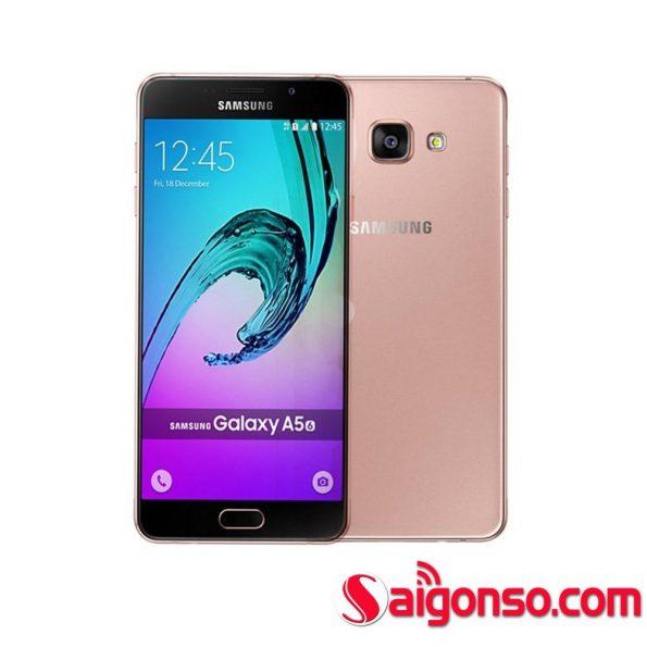 Thay màn hình , mặt kính Samsung A5/A7(2016)