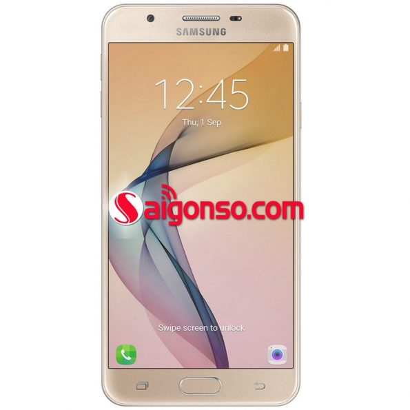 Thay màn hình Samsung J7 Prime