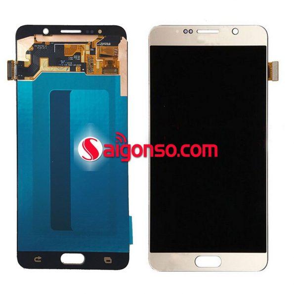 Thay màn hình Samsung Galaxy Note 5