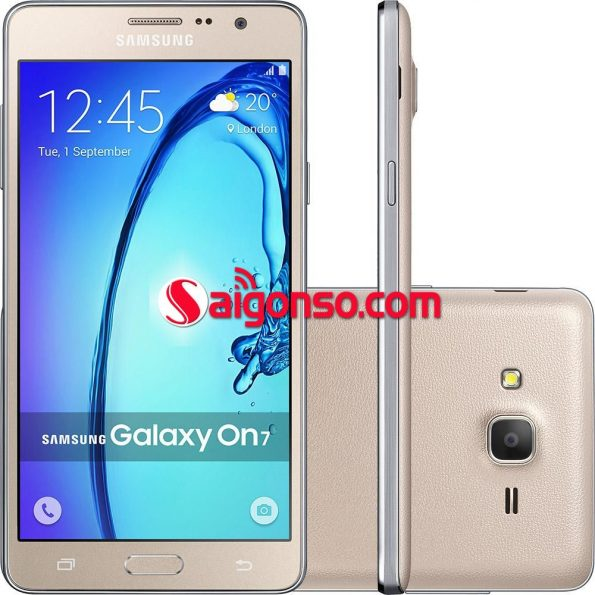 Thay màn hình Samsung Galaxy On7