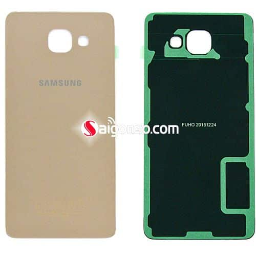 Thay kính lưng Samsung A5-A7 2016
