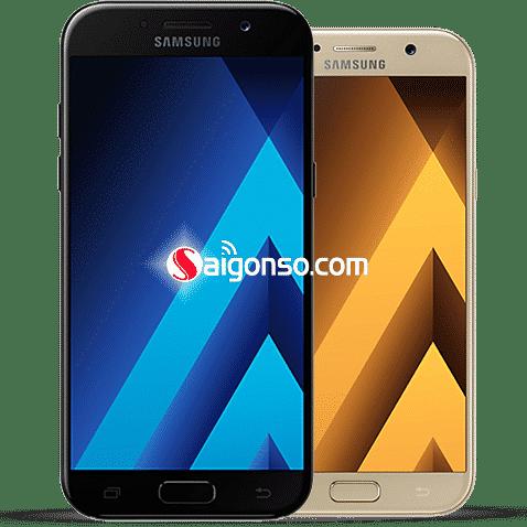 Thay mat kinh cho Samsung Galaxy S7 Edge
