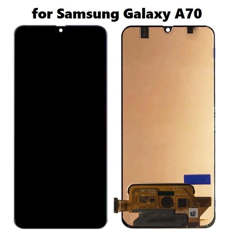 Thay màn hình Samsung A70